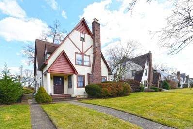 106 Stratford Rd, W. Hempstead, NY 11552 - MLS#: 3205337