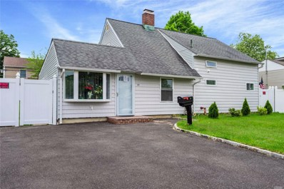 28 Prentice Rd, Levittown, NY 11756 - MLS#: 3205339