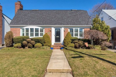 1018 Wool Ave, Franklin Square, NY 11010 - MLS#: 3205351