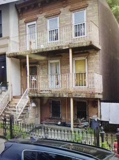 906 Putnam Ave, Brooklyn, NY 11221 - MLS#: 3205375