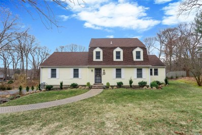 73 Westchester Dr, Rocky Point, NY 11778 - MLS#: 3205383