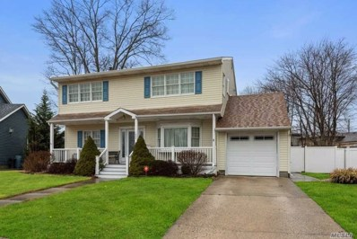1804 Village Ln, Wantagh, NY 11793 - MLS#: 3205391