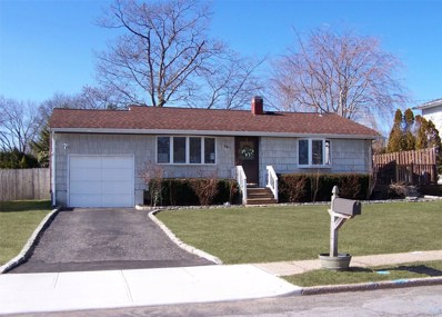 32 Norwalk Ln, Selden, NY 11784 - MLS#: 3205394