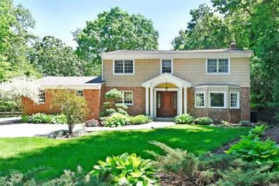 4 Greenbriar Ln, Dix Hills, NY 11746 - MLS#: 3205441