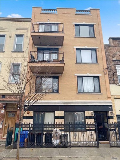 681 Woodward Ave, Ridgewood, NY 11385 - MLS#: 3205462