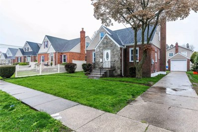 1051 Cathedral Ave, Franklin Square, NY 11010 - MLS#: 3205482