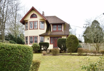 144 Berry Hill Rd, Oyster Bay, NY 11771 - MLS#: 3205494