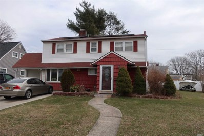 33 Potter Ln, Levittown, NY 11756 - MLS#: 3205522