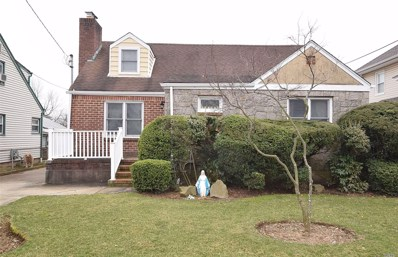 40 Jefferson Ave, Lynbrook, NY 11563 - MLS#: 3205523