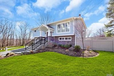 22 Eldridge Pl, Glen Cove, NY 11542 - MLS#: 3205559