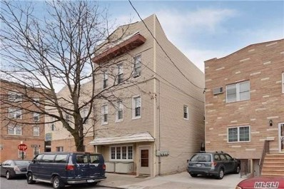 67-57 75th St, Middle Village, NY 11379 - MLS#: 3205618