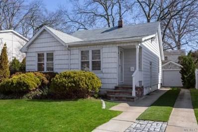 1845 New York Ave, N. Bellmore, NY 11710 - MLS#: 3205658