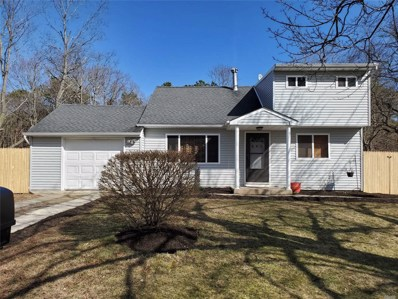 931 Taylor Ave, E. Patchogue, NY 11772 - MLS#: 3205696