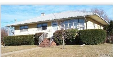 267 S Brookside Ave, Freeport, NY 11520 - MLS#: 3205737