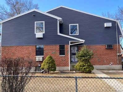 161-38 118th Ave, Jamaica, NY 11434 - MLS#: 3205769