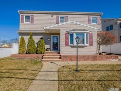 2465 Army Pl, Bellmore, NY 11710 - MLS#: 3205792