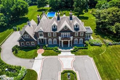 5 White Gate Dr, Old Brookville, NY 11545 - MLS#: 3205880