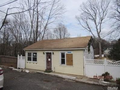 105 Iroquois St, Ronkonkoma, NY 11779 - MLS#: 3205881