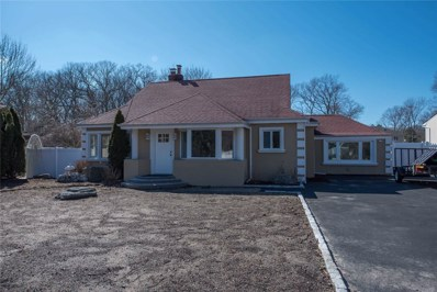 168 Jefferson Ave, St. James, NY 11780 - MLS#: 3205887
