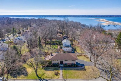 2 Peterborough Dr, Eatons Neck, NY 11768 - MLS#: 3205888