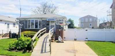 156-23 88th St, Howard Beach, NY 11414 - MLS#: 3205945
