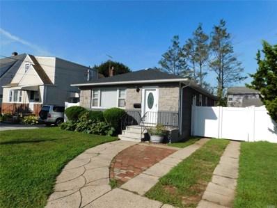 30 Poplar St, W. Hempstead, NY 11552 - MLS#: 3206003