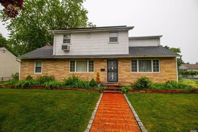 119 Cumberbach St, Wyandanch, NY 11798 - MLS#: 3206019