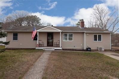 342 Randall Rd, Ridge, NY 11961 - MLS#: 3206037