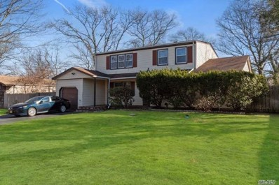 1296 Express Dr, Brentwood, NY 11717 - MLS#: 3206065