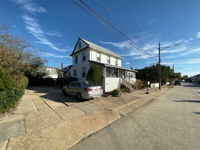 76 S Hewlett Ave, Point Lookout, NY 11569 - MLS#: 3206088