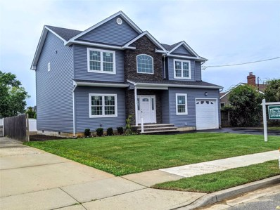 226 Forest Ave, Massapequa, NY 11758 - MLS#: 3206109