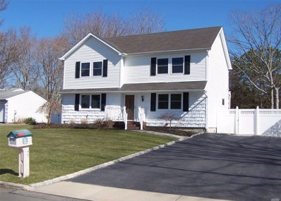 48 Ridge Haven Dr, Ridge, NY 11961 - MLS#: 3206165