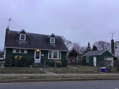 3031 Fortesque Ave, Oceanside, NY 11572 - MLS#: 3206193