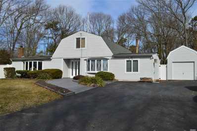 71 Lakeside Dr, Farmingville, NY 11738 - MLS#: 3206288