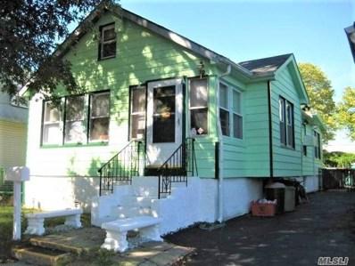 1360 Healy St, Elmont, NY 11003 - MLS#: 3206351