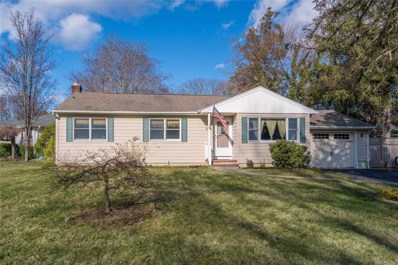 4 Wexford St, Huntington, NY 11743 - MLS#: 3206381