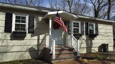 2354 N Wading River Rd, Wading River, NY 11792 - MLS#: 3206422
