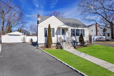 909 Grand Terrace Ave, N. Baldwin, NY 11510 - MLS#: 3206432