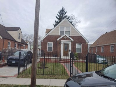 115-22 202nd St, St. Albans, NY 11412 - MLS#: 3206458