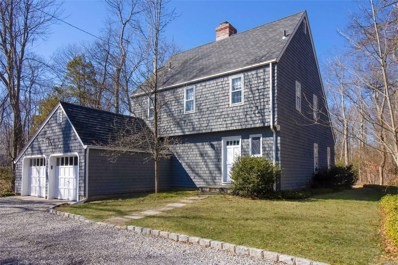 132 Quaker Path, Stony Brook, NY 11790 - MLS#: 3206499