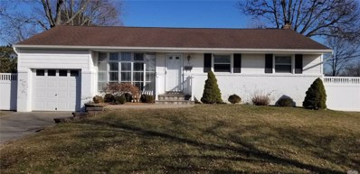 15 Greenfield Ln, Commack, NY 11725 - MLS#: 3206501