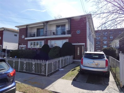 556 Briar Pl, Far Rockaway, NY 11691 - MLS#: 3206512
