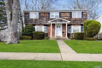109 Avoca Ave, Massapequa Park, NY 11762 - MLS#: 3206517