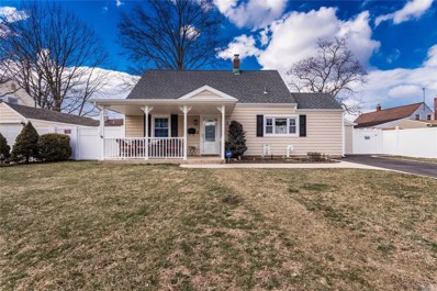46 Buttercup Ln, Levittown, NY 11756 - MLS#: 3206529