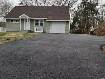 28 Krause St, Bay Shore, NY 11706 - MLS#: 3206533