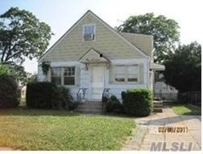 111 Riviera Pkwy, Lindenhurst, NY 11757 - MLS#: 3206542