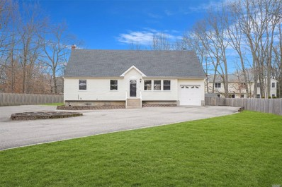 372 N Bicycle Path, Pt.Jefferson Sta, NY 11776 - MLS#: 3206552