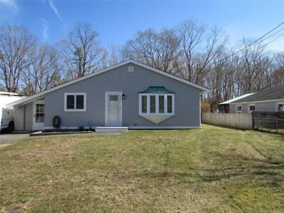 66 Kay Rd, Calverton, NY 11933 - MLS#: 3206569