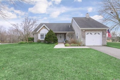 8 Thoroughbred Ct, East Moriches, NY 11940 - MLS#: 3206576