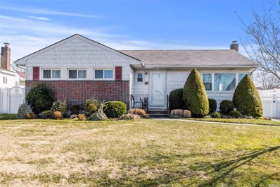 479 Chestnut Ln, East Meadow, NY 11554 - MLS#: 3206593